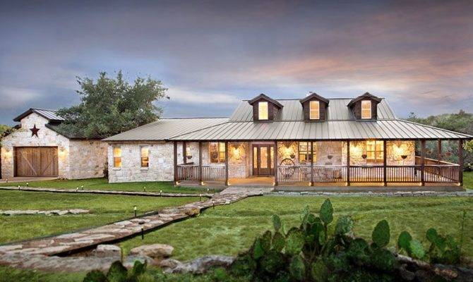 Texas Style Homes Pinterest Hill Country Rustic Mexican