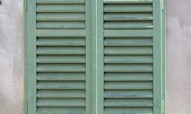 Texture Neoclassical Windows Italian Style