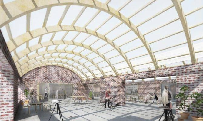 Tham Videg Design New Building Denmark