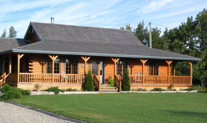Thanksgiving Mantel Decorations Single Story Log Cabin