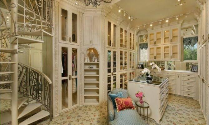 Thebuilderfix Dream Closets Amazing Closet Ideas