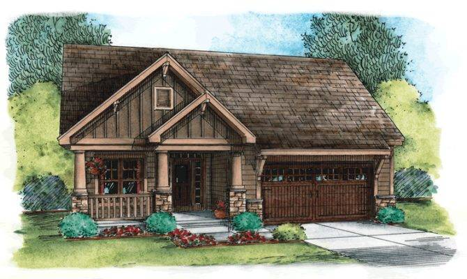Thefeatures Encompassing Library Cottage Style Home Designs