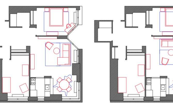 Then Sam Made Floorplan Everything Going