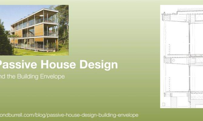 Thermal Envelope Home Design Style
