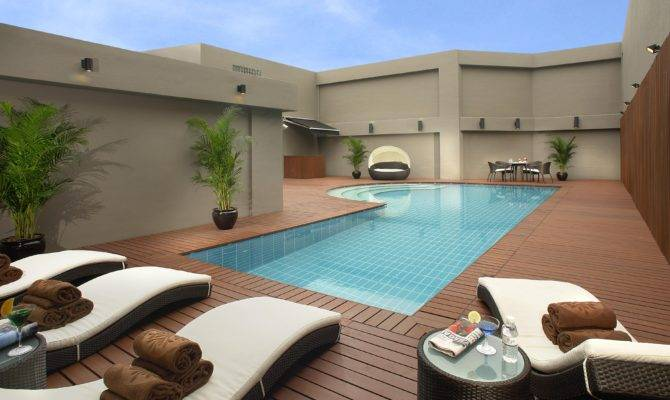 Things Should Know Owning Swimming Pool