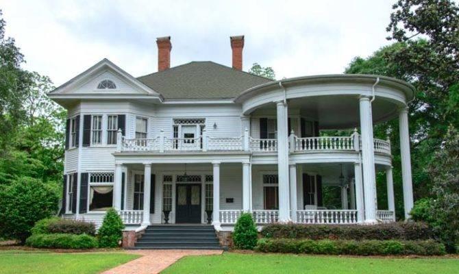 Thomasville Georgia Antebellum Elegance