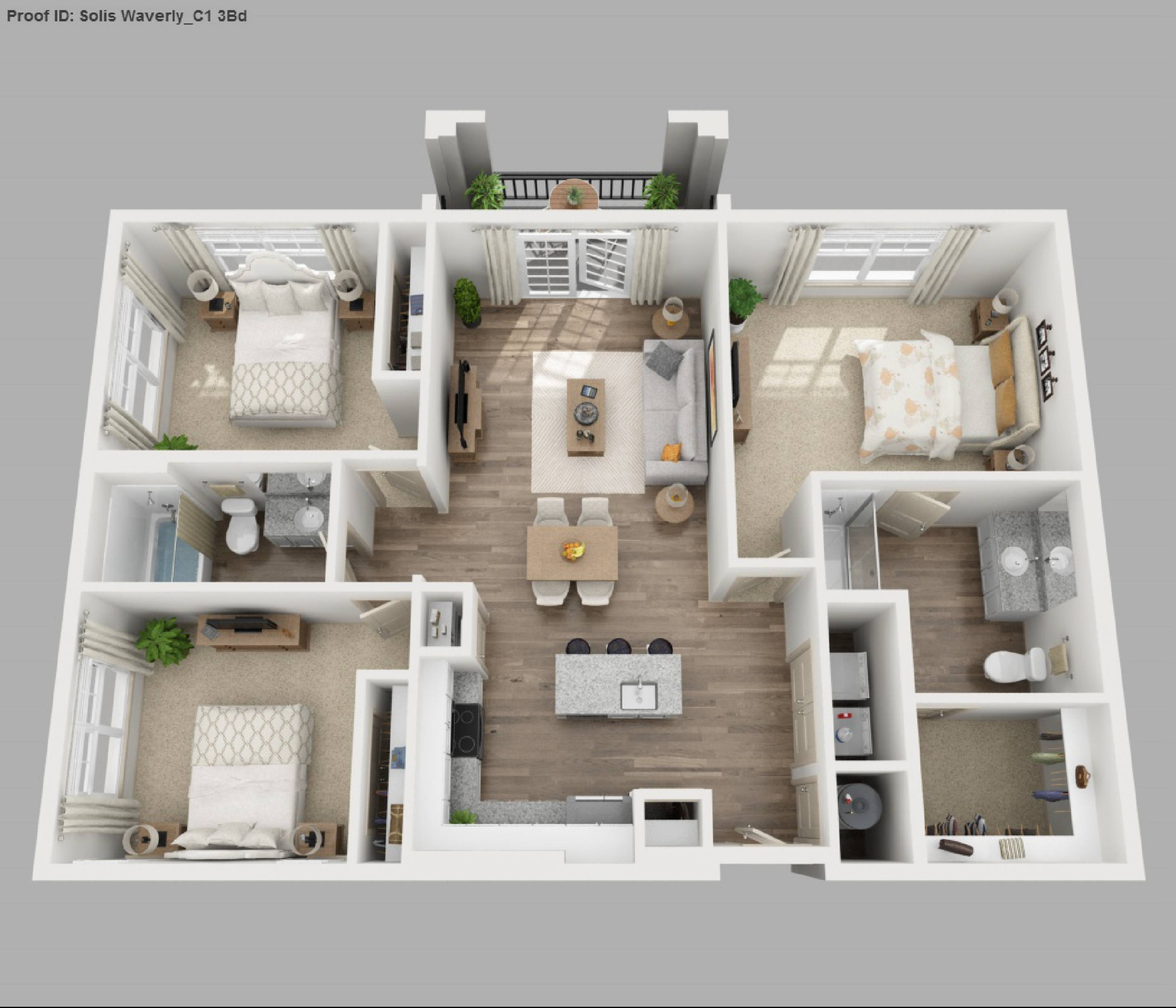 Top 19 Photos Ideas For Plan For A House Of 3 Bedroom House Plans