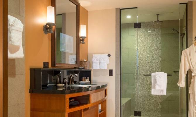 Three Bedroom Grand Villa Aulani Hawaii Resort Spa