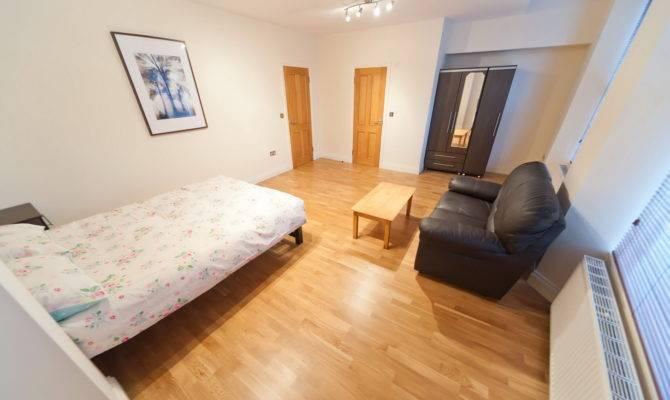 Three Bedrooms Flat