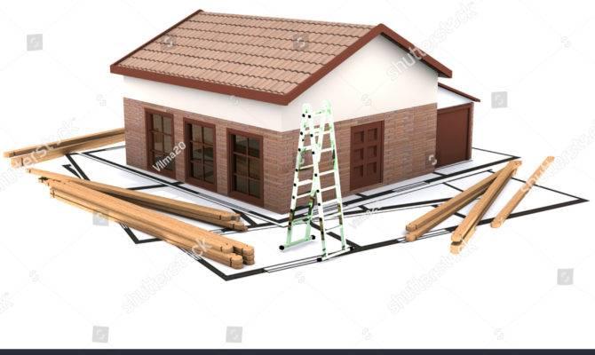 Three Dimensional House Plans