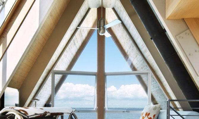 Three Storey Frame Vacation Beach House Idesignarch