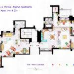 Thumbs Friends Apartments Floorplan Nikneuk
