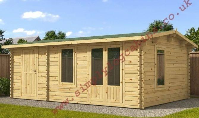 Tiaga Rose Log Cabins Rooms
