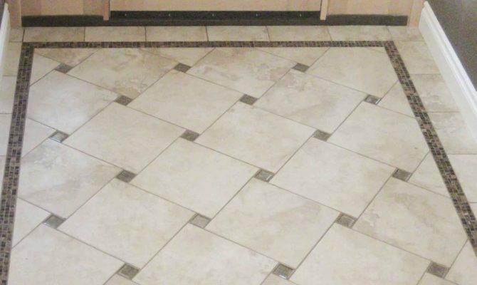 Tile Floor Design Patterns Floordecorate
