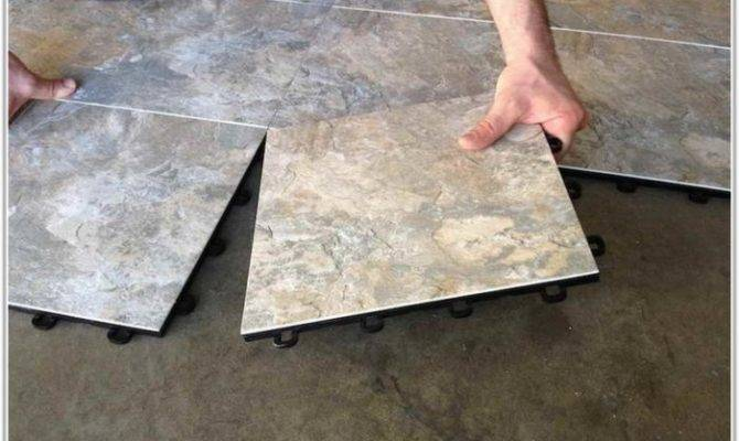 Tile Ideas Basement Floors Flooring Home