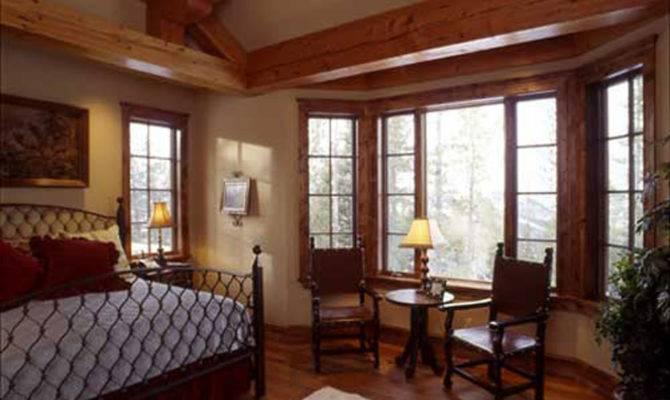 Tilt Luxury Mountain Home Plan Floor