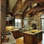 Timber Frame Home Construction