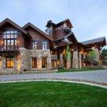 Timber Frame Home Design Log Designs