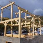 Timber Framing Smithworks Natural Homes