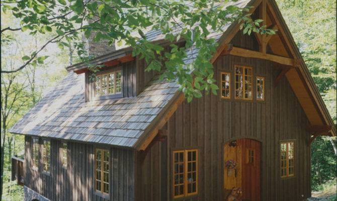 Timberpeg Carriage House