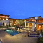 Timeless Architectural Estate Rancho Santa
