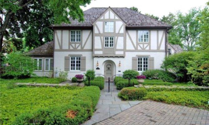 Timeless Doesn Mean Traditional These Tudors Zillow