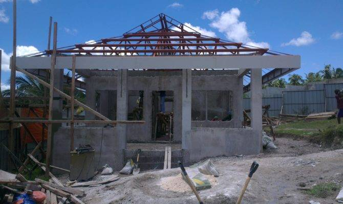 Timeline New Cottage Construction Refuge House
