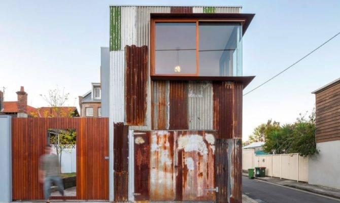 Tinshed Raffaello Rosselli Inhabitat Green Design
