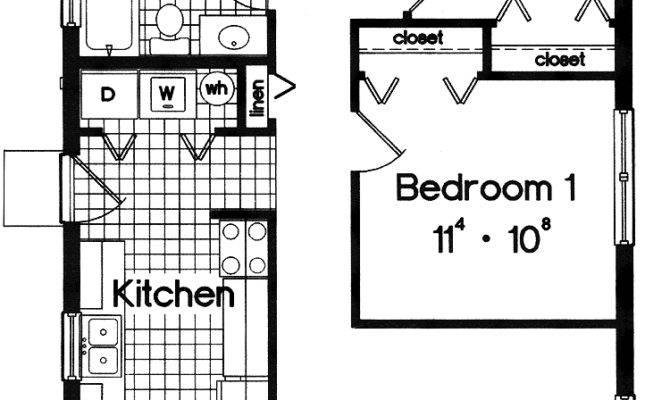 Tiny Apartment Design Plans Ideas