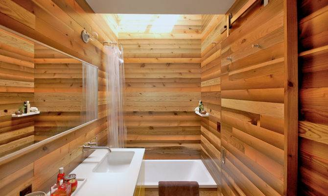Tiny Bathrooms Attractive Interior Designs