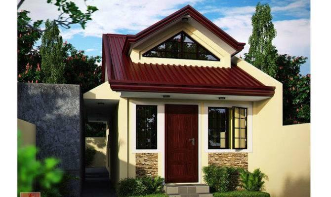 Tiny Beautiful House Very Small