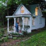 Tiny Cottage House Style Guest