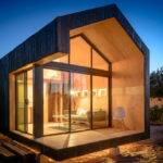 Tiny Dream Homes Under Square Feet