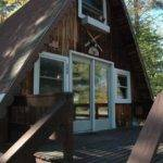 Tiny Frame Cabin Conway Sale