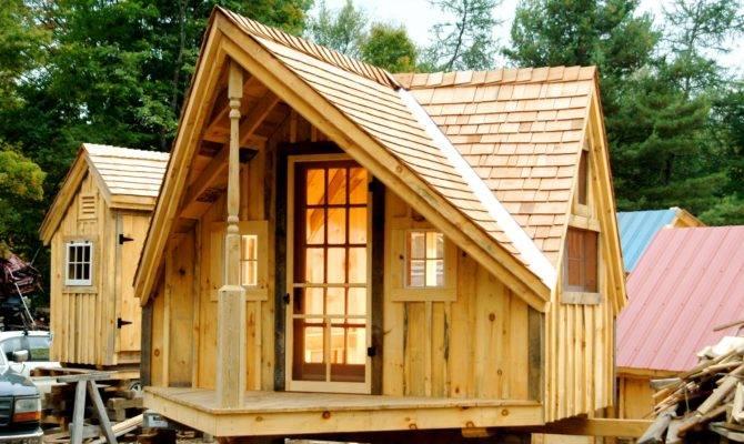 Tiny Guest House Cabin Jamaica Cottage Shop