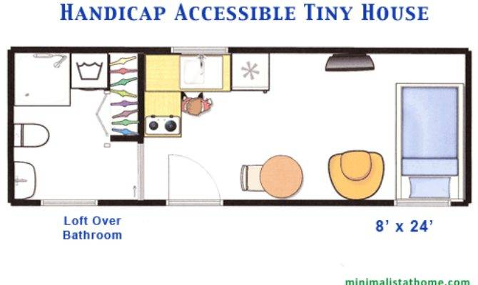 Tiny Guide House Retirement