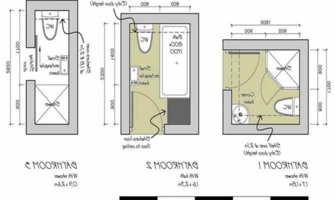 Tiny Half Bathroom Layout Datenlabor Info