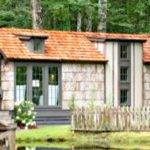 Tiny Home Dreamy Southern Country Cottage Style Small