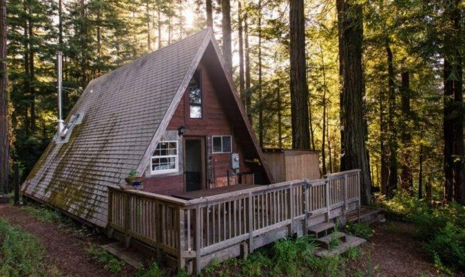 Tiny House Alternative Frame Cabin Core