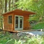 Tiny House Builder Design