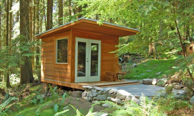 Tiny House Builder Design
