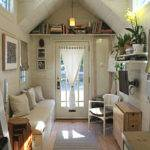 Tiny House Built Under Fits News