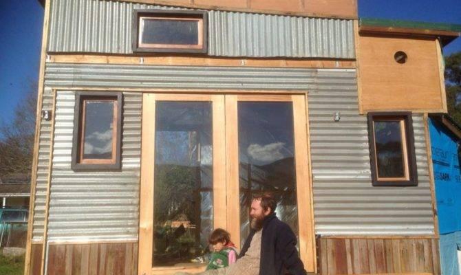 Tiny House Design Build Sequence Murray Goodchild