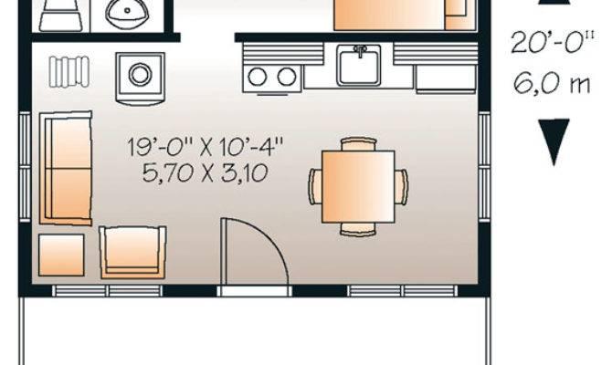 Tiny House Design Floor Plans Home