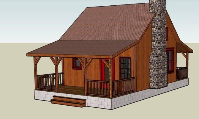Tiny House Designs Cabin Plans Pinterest Design