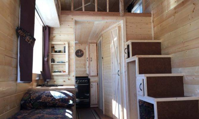 Tiny House Designs Canada Samples
