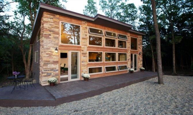 Tiny House Homes Floor Plans