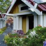 Tiny House Hotel Debuts Portland