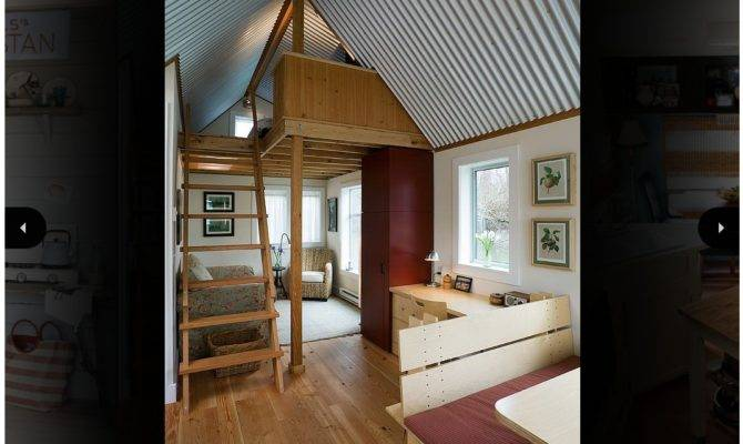 Tiny House Ideas Decorating