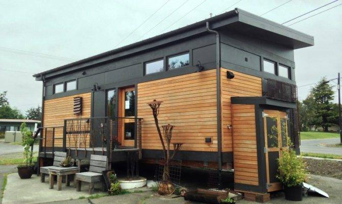 Tiny House More Than Wow Live Simply